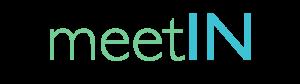 meetIN App Logo